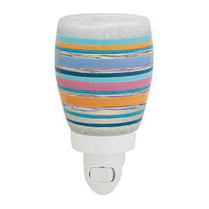 Ribbon Sunset Scentsy Warmer