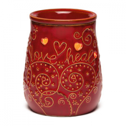 New Scentsy Warmers Fall Winter 2016