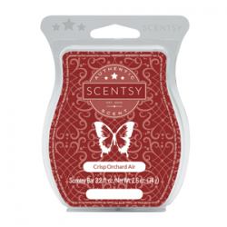 New Scentsy Scents Fall Winter 2016