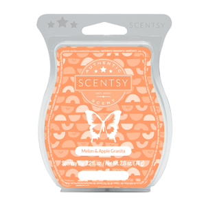 Melon and Apple Granita Scentsy