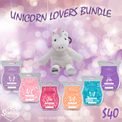 Scentsy-Unicorn-Lovers-Bundle