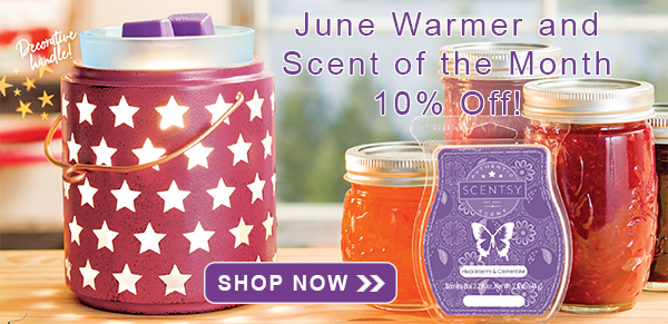 Scentsy-June-2017-Warmer-of-the-Month