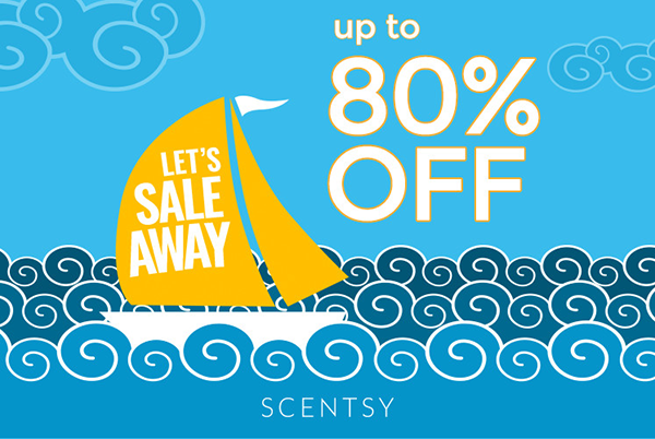 Scentsy-Flash-Sale-July-2017
