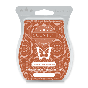 Orange-Clove-Pomander-Scentsy-Bar