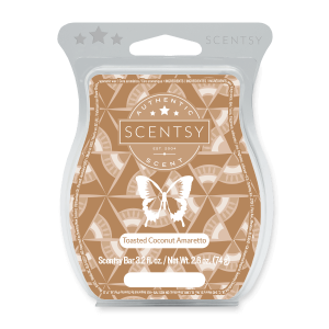 Toasted-Coconut-Amaretto-Scentsy
