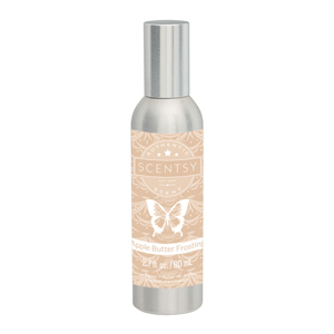 Apple Butter Frosting Scentsy Room Spray