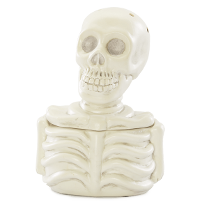 mr bones scentsy warmer glows in the dark buy scentsy online