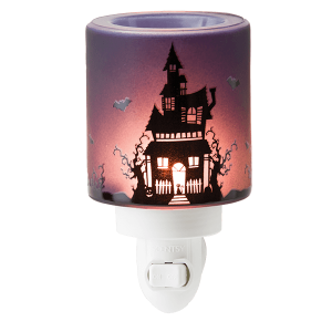 Spooky-House-Scentsy-Mini-Warmer
