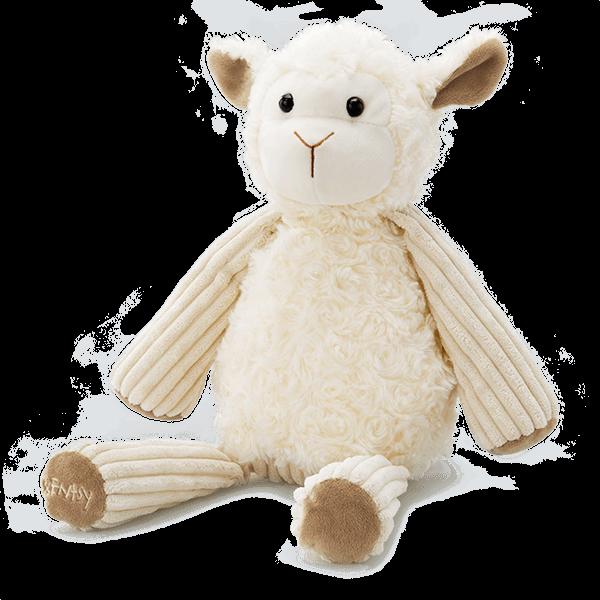 Lenny The Lamb Scentsy Buddy Buy Scentsy Buddies Online