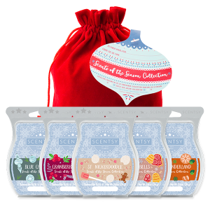 Scentsy Scents of the Season Bundle