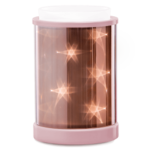 Star Dance Scentsy Warmer
