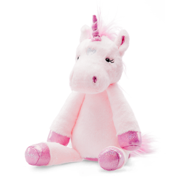 PInk Unicorn Scentsy Buddy
