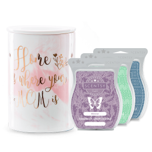 Home Is Where Your Mom Is Scentsy Bundle