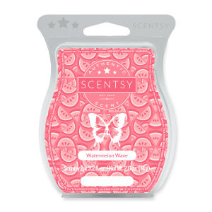 Watermelon Wave Scentsy