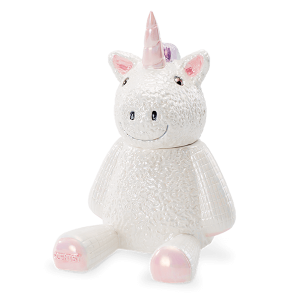 Stella the Unicorn Scentsy Warmer