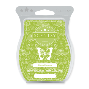 Alpine Meadow Scentsy