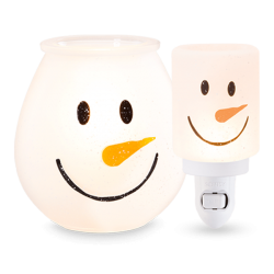 Frosty Glow Warmer Bundle