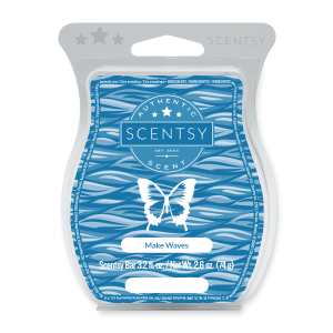 Make Waves Scentsy