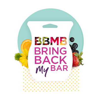 Bring Back My Bar July 2019