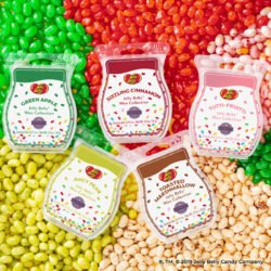 Jelly Belly Wax Collection