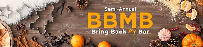 Scentsy Bring Back My Bar January 2020
